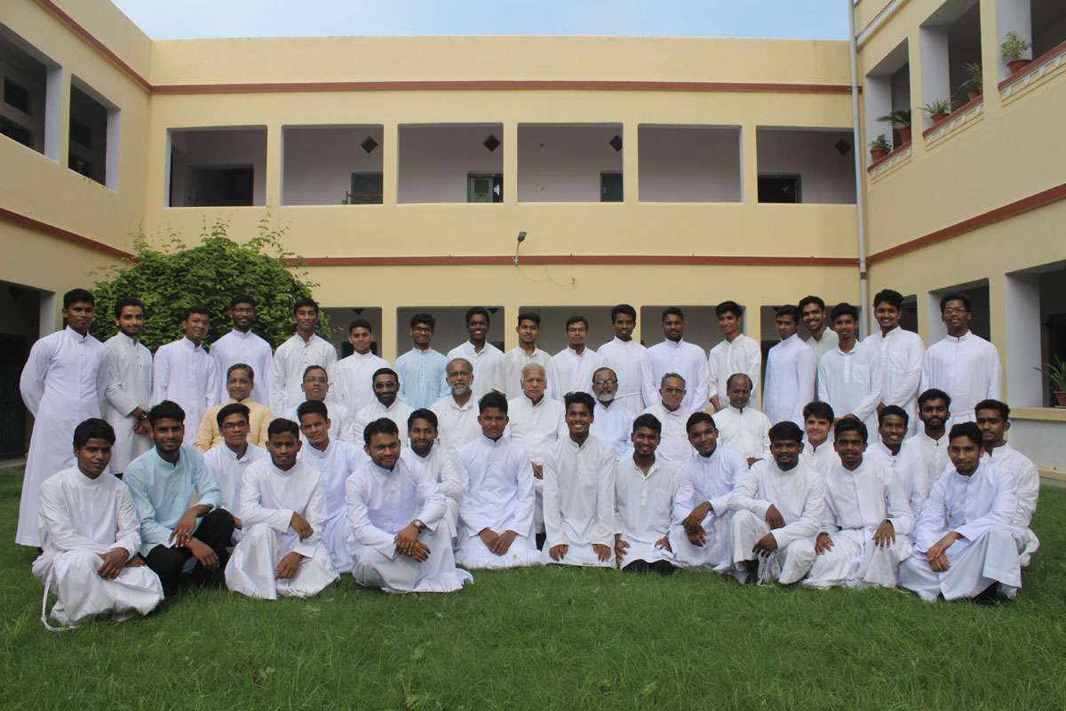 First Year Students