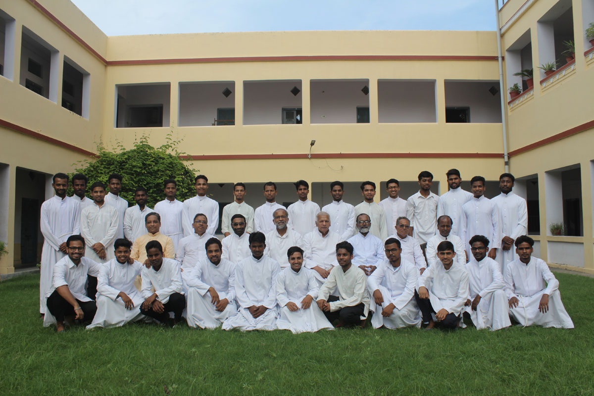 Second Year Students